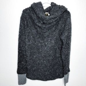 Sweaters - Cute and Comfortable Cowl Neck Sweater